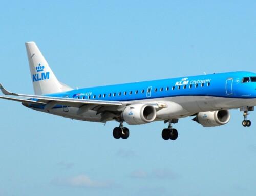 KLM počinje da leti za Beograd