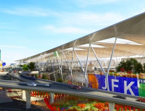 Air Serbia od juna sleće na Terminal 1 na aerodromu JFK u Njujorku