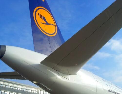 Lufthansa izdala obveznice vrednosti 1,6 milijardi evra