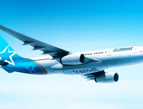 Air Transat suspendovao sve letove do kraja aprila zbog mera protiv korone