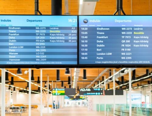 Uslovi tranzita u doba korone na važnim evropskim aerodromskim čvorištima