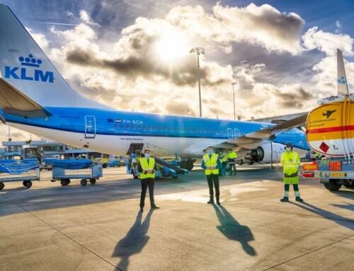KLM obavio prvi putnički let na održivo sintetičko gorivo u istoriji avijacije