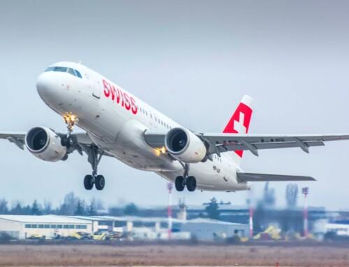 SWISS najavio vanredne letove iz Ciriha za Niš tokom aprila
