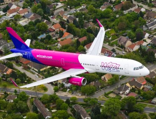 Wizz Air od juna počinje sa letovima iz Banja Luke