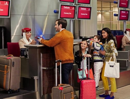 Emirates podiže cene aviokarata