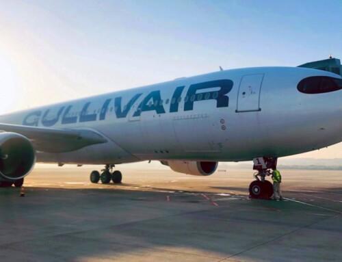 Bugarski Gullivair dobio zeleno svetlo za uspostavu letova ka SAD i Kanadi