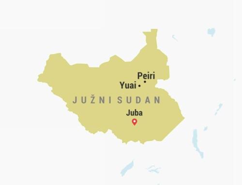 Misteriozna nesreća fantomske avio-kompanije u Južnom Sudanu