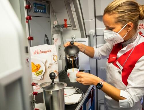 Austrian pokrenuo novi ketering koncept Austrian Melangerie