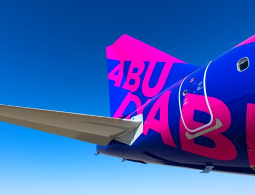 Wizz Air to start Belgrade – Abu Dhabi