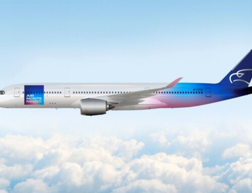 Air Montenegro to start Frankfurt service