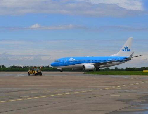 KLM ponovo leti za Beograd