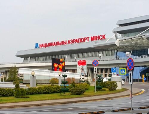 Ryanair optužio Belorusiju za akt vazduhoplovne piraterije