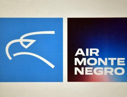 Air Montenegro najavio letove iz Podgorice za Frankfurt