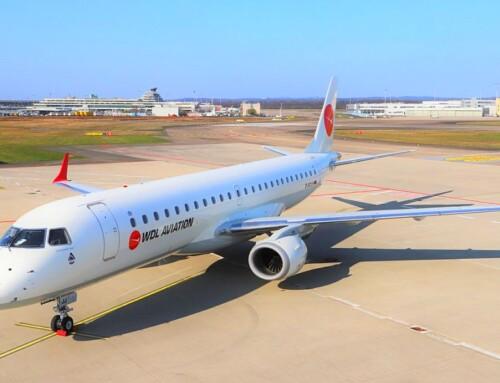 Air Montenegro privremeno ojačava flotu iznajmljenim avionom