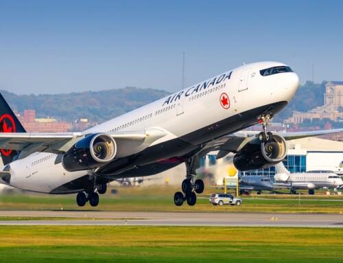 Air Canada has confirmed interest in Belgrade
