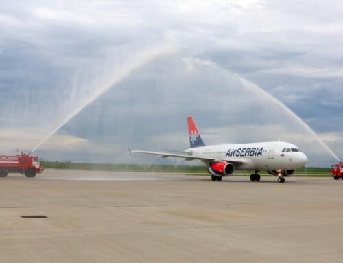 Air Serbia uspostavila letove ka Rostovu na Donu