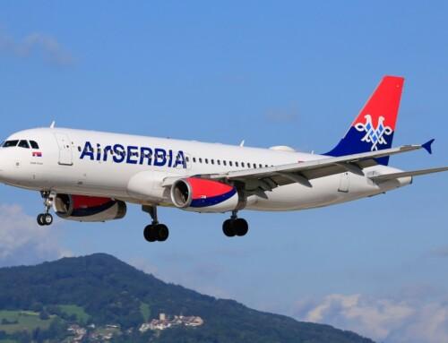 Air Serbia obnavlja letove prema Španiji