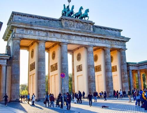 Nemačka otvorila granice za državljane Srbije