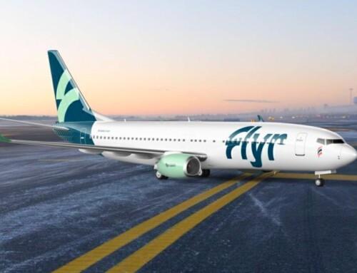 Flyr, nova norveška aviokompanija počinje sa letovima u julu
