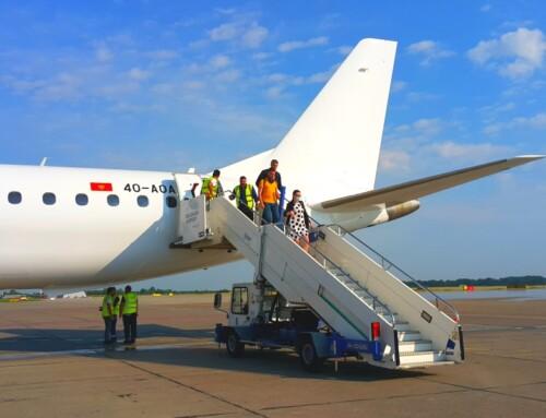 Air Montenegro započeo komercijalni saobraćaj letom do Beograda