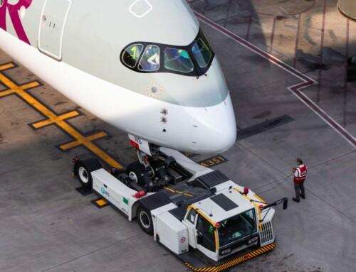 Qatar Airways proglašen najboljom aviokompanijom u 2021.