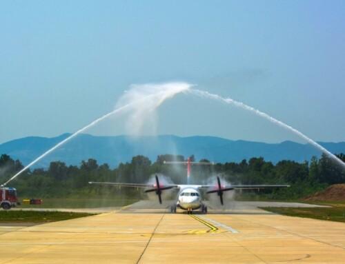 Air Serbia pokrenula letove između Kraljeva i Soluna