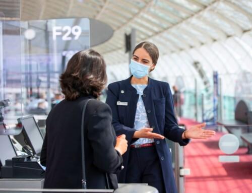Air France uveo Ready to Fly uslugu provere zdravstvenih dokumenata