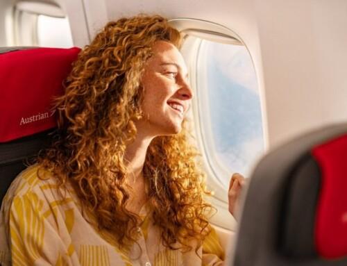 Nova booking platforma Austrian-a nudi više fleksibilnosti putnicima