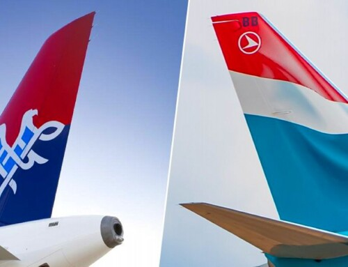 Air Serbia and Luxair establish a partnership agreement