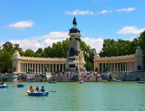 Iberia ponovo pokrenula program Stopover Hola Madrid