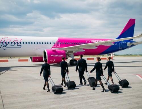 Wizz Air pokreće najveći konkurs za zapošljavanje kabinskog osoblja do sad