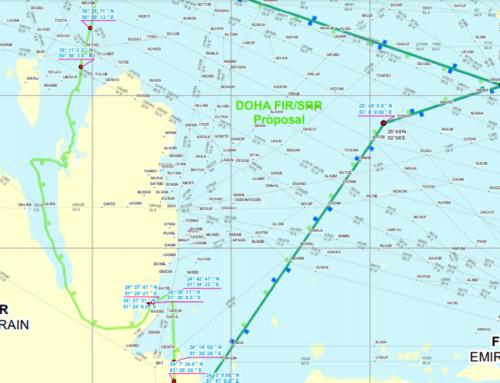 ICAO saglasan da se formira katarski vazdušni prostor