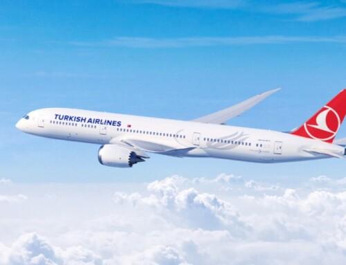 Turkish Airlines otvara liniju Istanbul – Dalas