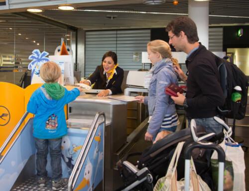Lufthansa Group objavila Family Fun promociju do kraja septembra