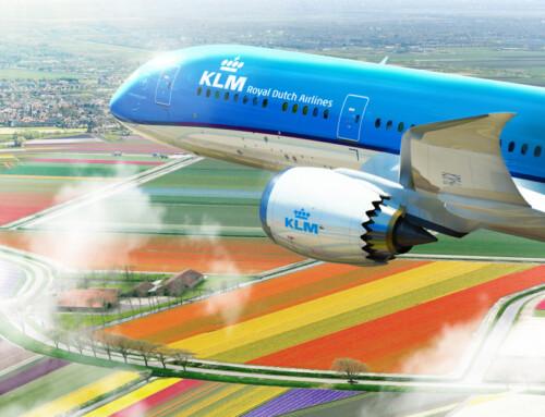 KLM obnavlja letove za SAD