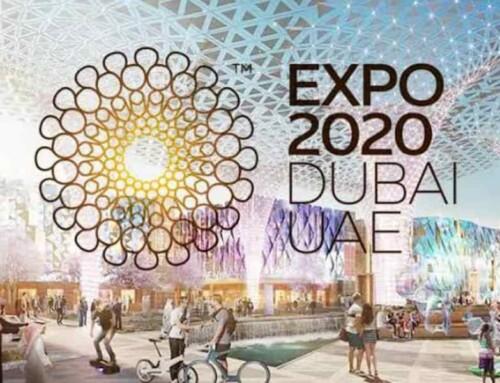 flydubai poklanja ulaznicu za Expo 2020 u Dubaiju uz svaku kartu