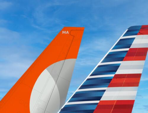 American Airlines kupuje akcije brazilske aviokompanije GOL