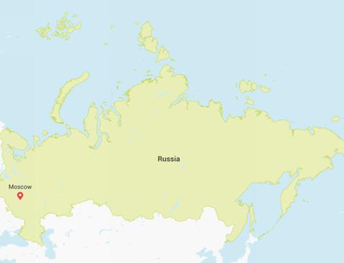 U avionskoj nesreći kod Irkutska poginulo četvoro