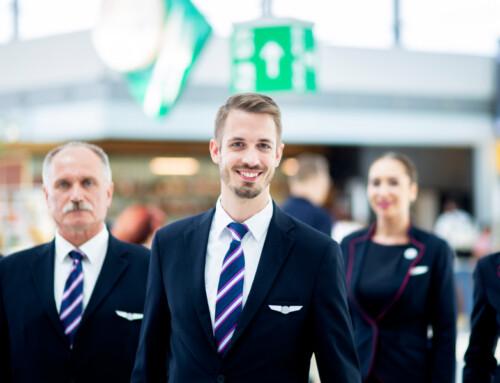Wizz Air vraća plate pilota na nivo pre pandemije
