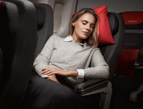 Austrian Airlines proširuje premijum ekonomsku klasu